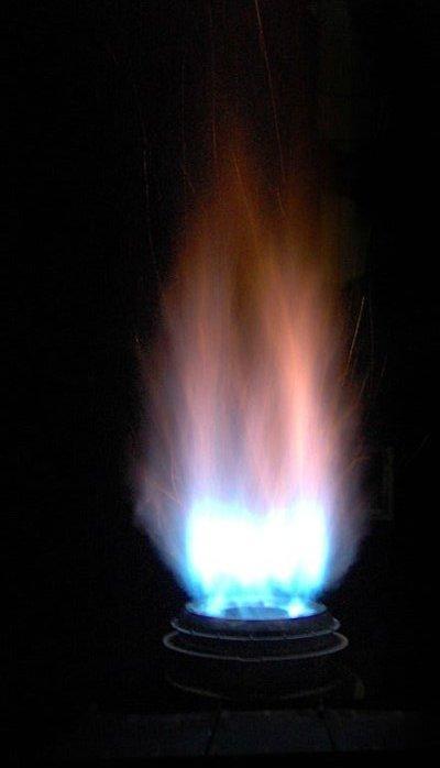 Парогенератор газовый промышленный